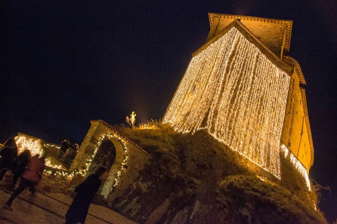 Frontone (PU) - mercatini di Natale