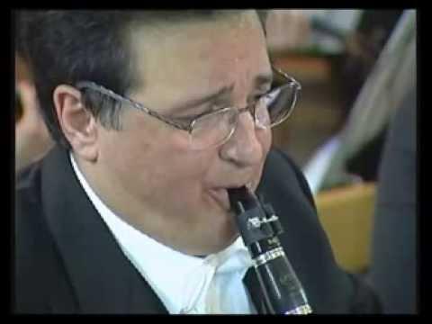 Giovanni De Falco, clarinetto