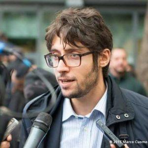 Danilo Cascone (M5S)