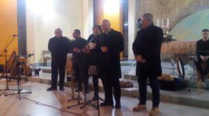 Don Salvatore Purcaro - Chiesa S. Sebastiano M. Brusciabno 25.12.2026