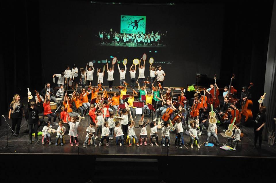 El Sistema Orchestra Macerata