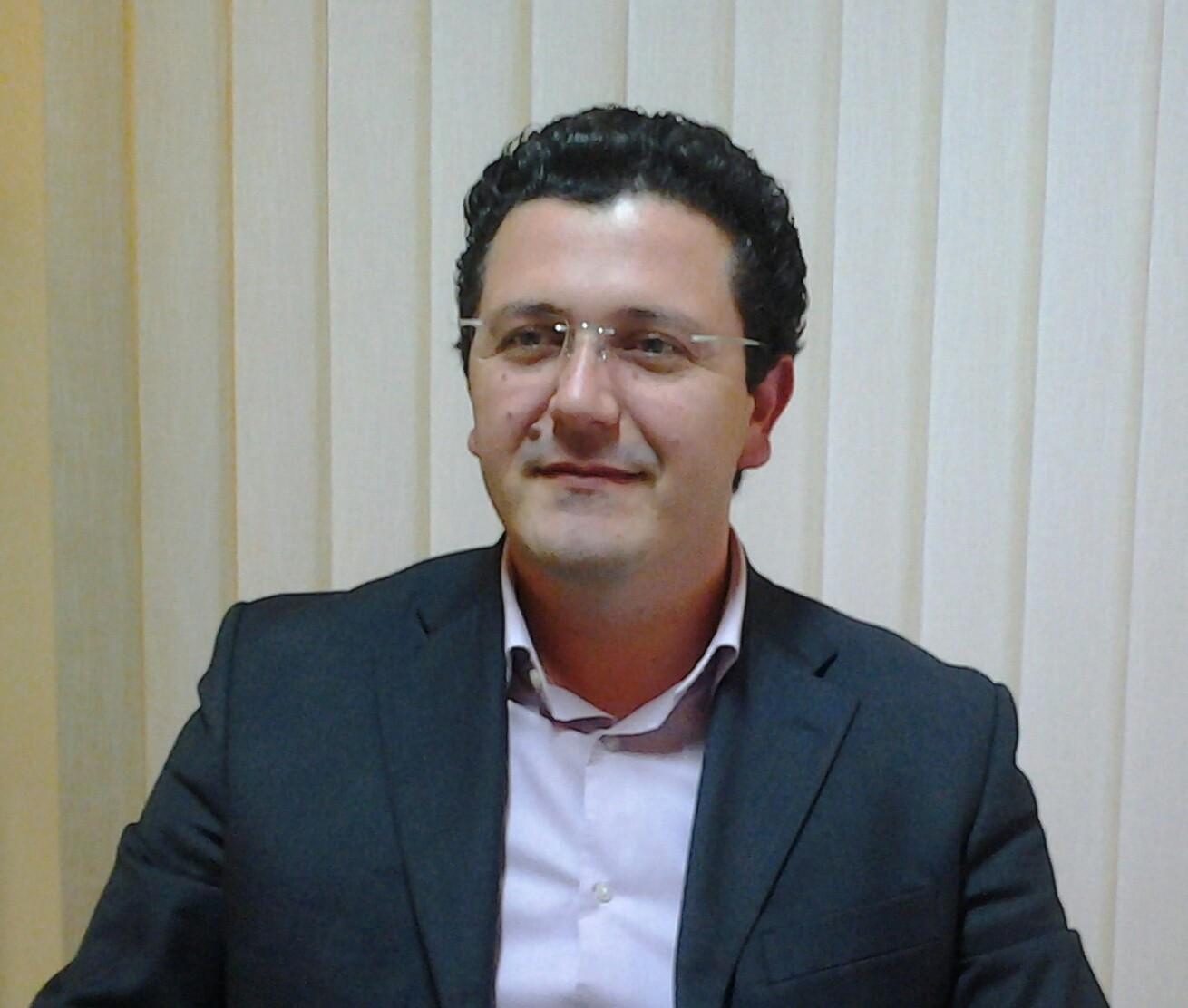 Gianluca Cannata