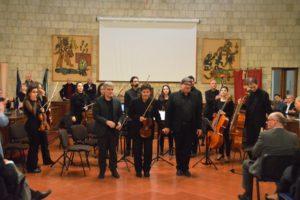 L'orchestra Xilon