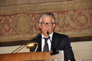 """Il segretario nazionale dell'associazione """"G. Dossetti: i Valori – Sviluppo e Tutela dei Diritti"""" Onlus"""