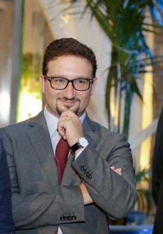 Raffaele Marrone, presidente Confapi Napoli