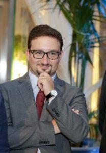 Raffaele Marrone Presidente Giovani Confapi Napoli