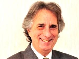 Claudio Pucci, Vicepresidente Unimpresa