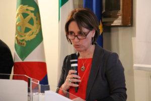 Concetta Mirisola, Direttore Generale INMP