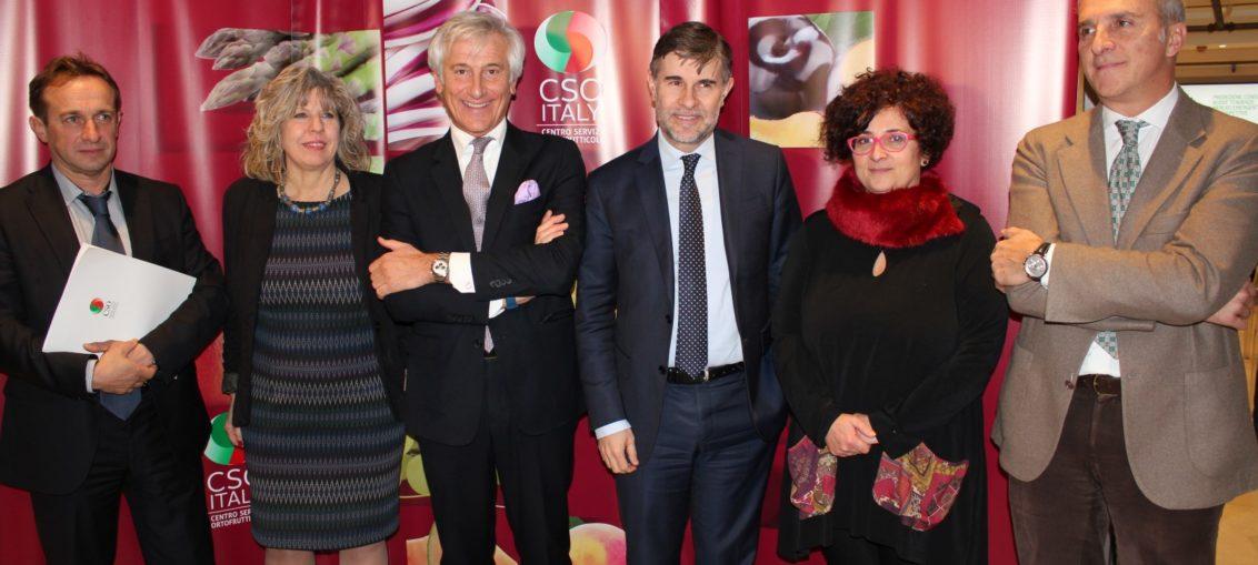 Conferenza stampa CSO Italy 13-1-2017