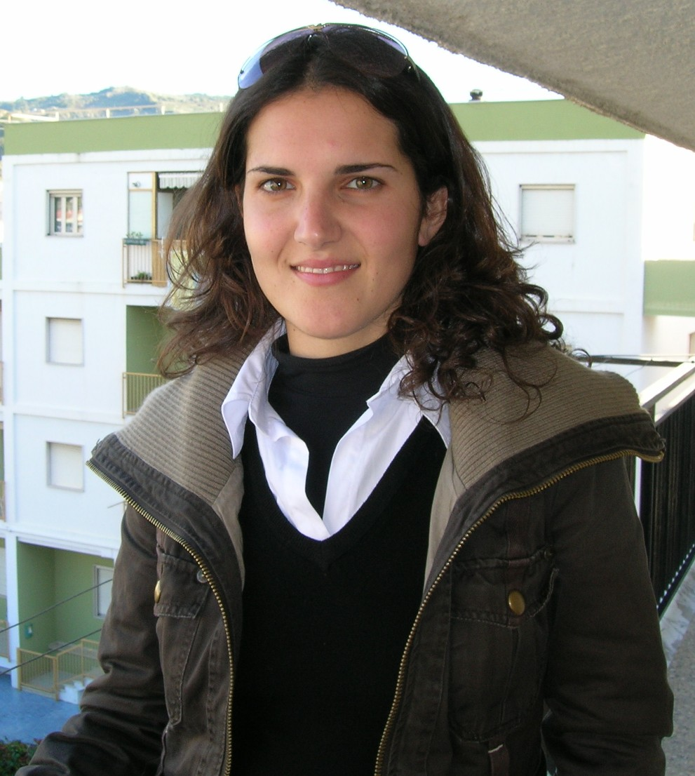 Monica Sabatino, Amantea