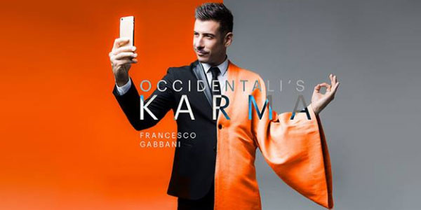 occidentalis karma