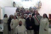 80° Anniversario Suore Domenicane S.M. Arco-Mariglianella 18.2.2017