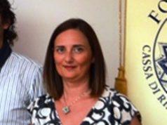 Il nuovo segretario del PD Maria Laura Santi