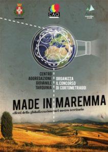 Manifesto Made in Maremma