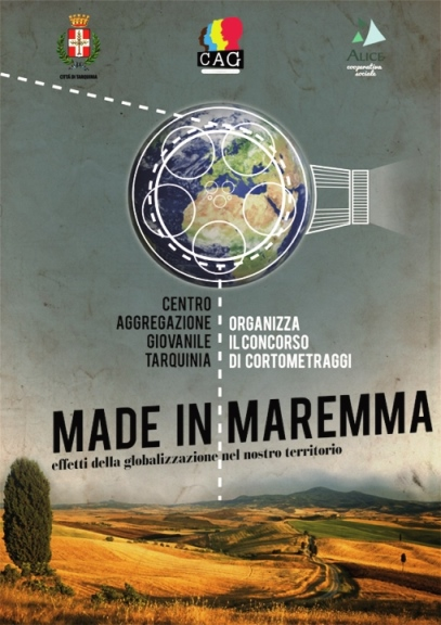Manifesto Made in Maremma
