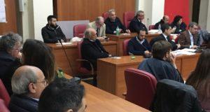 Consiglio Comunale Sant'Anastasia bilancio
