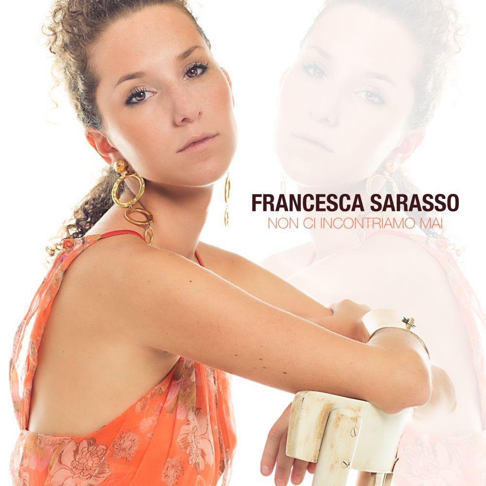 Cover Franceca Sarasso