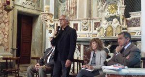 Vincenzo Napoli, sindaco di Salerno