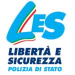 LeS Liberta e Sicurezza Polizia di Stato