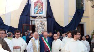 Centenario Culto Madonna Sanità - Mariglianella 3.6.2017