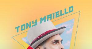 Cover Tony Maiello