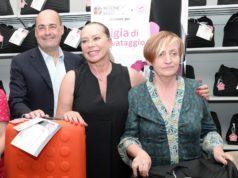 Nicola Zingaretti - Barbara De Rossi e Grazia Passeri
