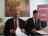Accordo Unimc eNormal Pechino