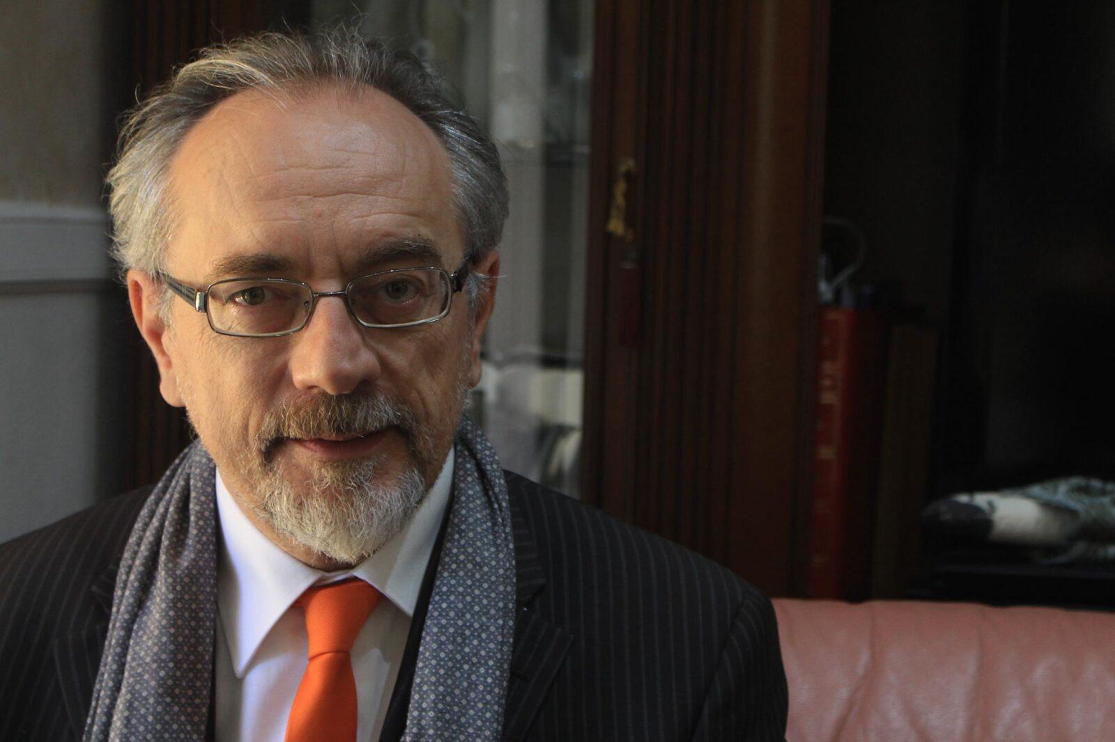 Egidio Grasso