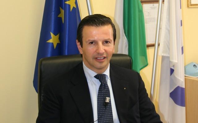 Antonio Lombardi, presidente ACS