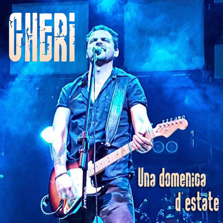Cover Una domenica d'estate - Gheri