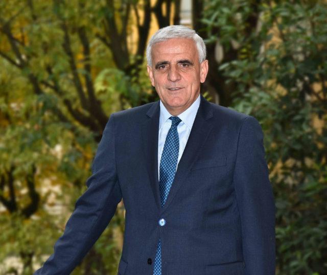Nazzareno Gregori - Direttore generale Credem