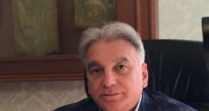 Lello Abete, Sindaco di Sant'Anastasia (Napoli)