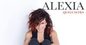cover disco Quell'Altra Alexia