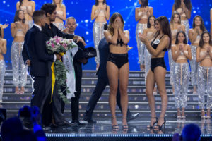 foto Miss Italia 2017