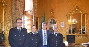 encomi agenti polizia locale