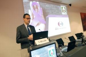 Stefano Bellon, presidente di AICE Veneto