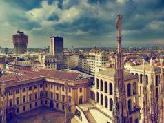 Una Gioranta a Milano