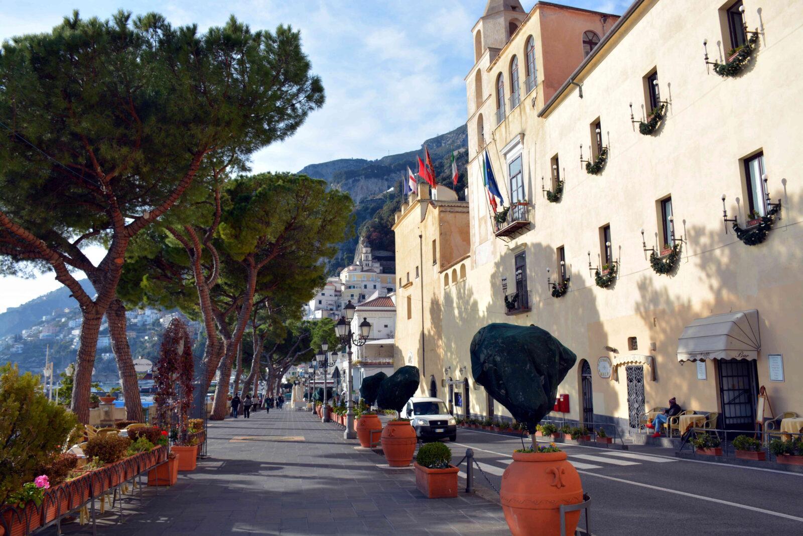 Comune di Amalfi
