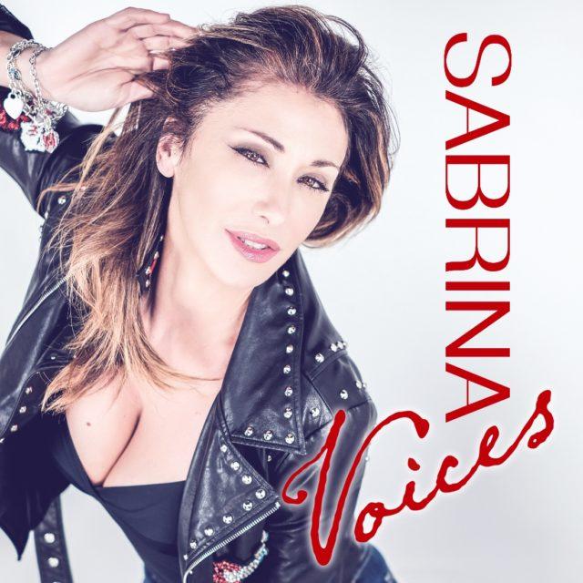 Cover cd single SABRINA