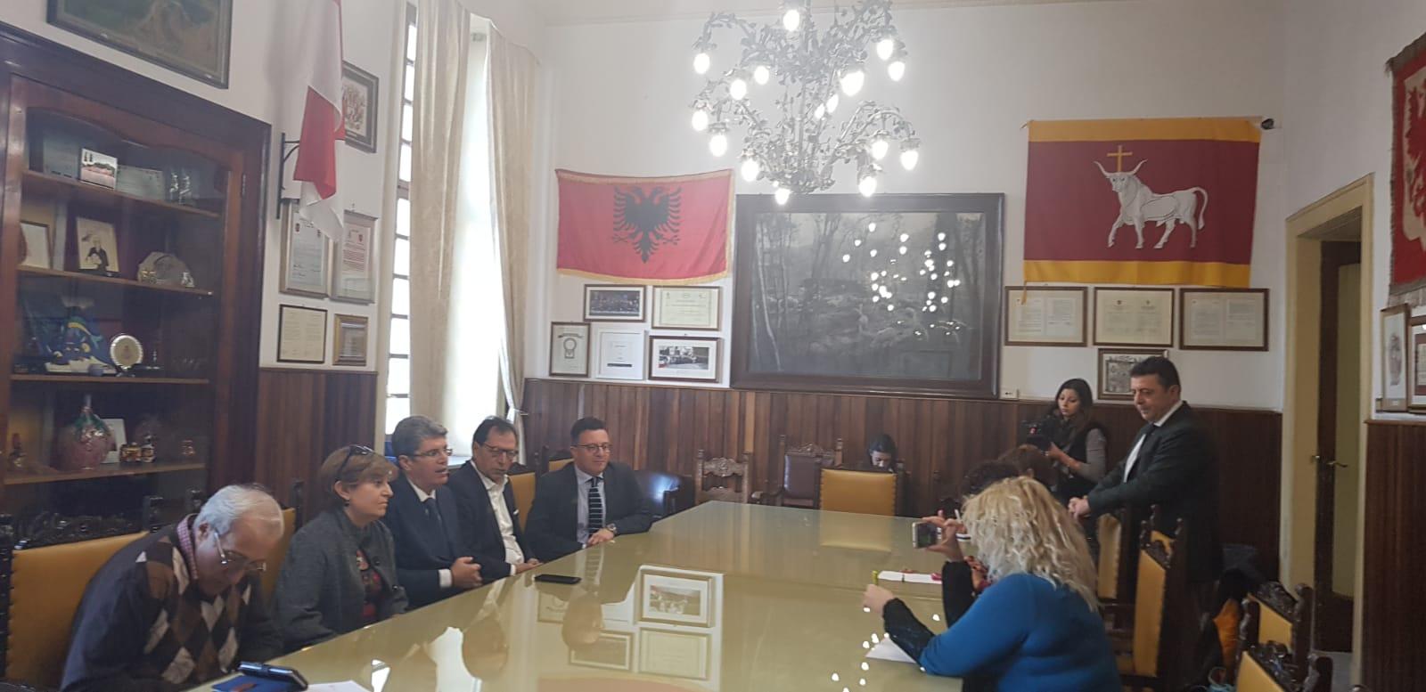 Conferenza stampa osservatorio-farmacie