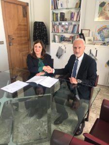 Autorità garante per l'infanzia e l'adolescenza (Agia) Filomena Albano e dal presidente della Federazione italiana medici pediatri (FIMP) Paolo Biasci