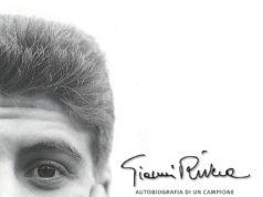Cover del libro di Gianni Rivera