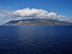 Isola d'Elba a Pasqua