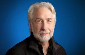 Richard Gingras, Vice President News di Google
