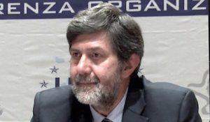 Adamo Bonazzi Segretario Generale Fsi-Usae