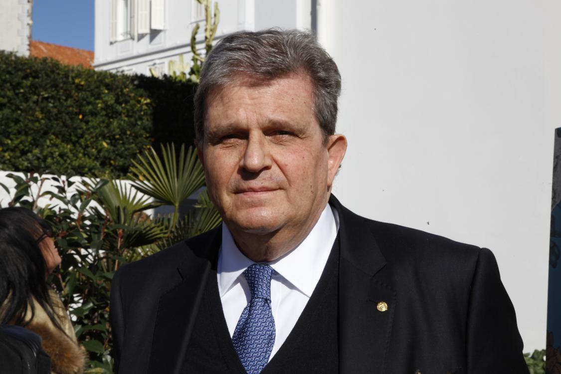 Claudio Cricelli, Presidente della SIMG - Società Italiana Medicina di Medicina Generale e Prevenzione