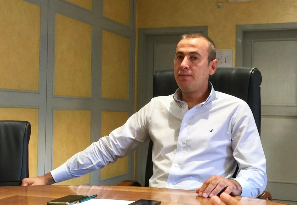 Giancarlo Di Blasio