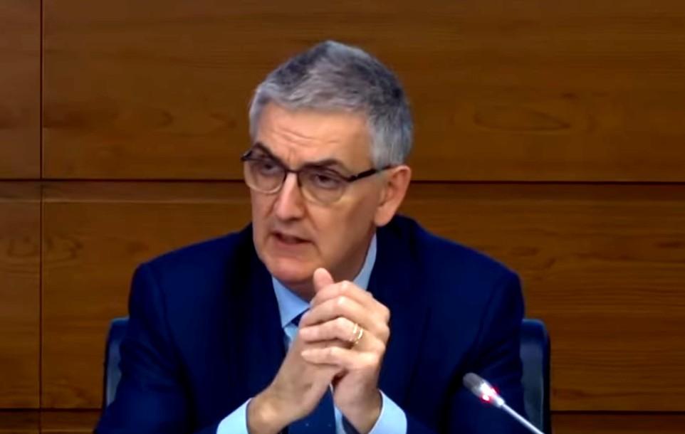 Silvio Brusaferro - Istituto Superiore della Sanità