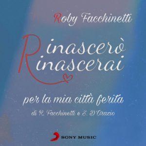 Cover Rinascerò Rinascerai