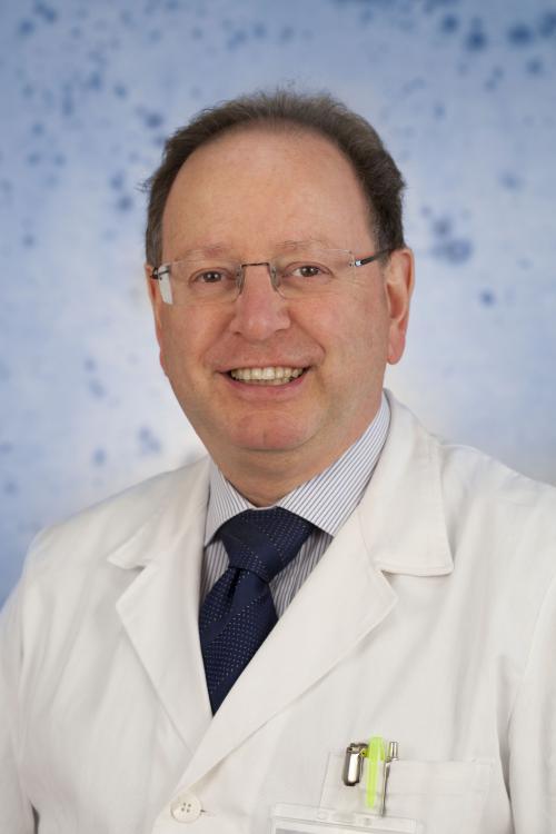 Prof. Alberto Pilotto, Presidente eletto SIGOT